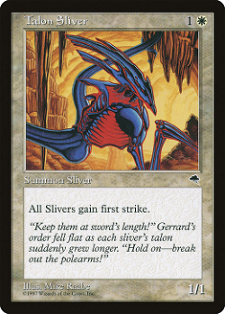 Talon Sliver image