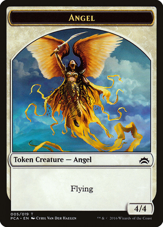Angel Token image