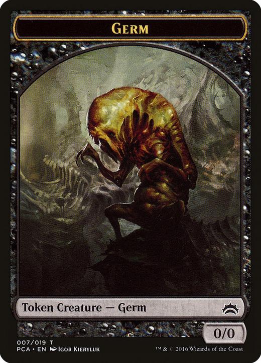 Germ Token image