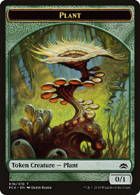 Plant Token image
