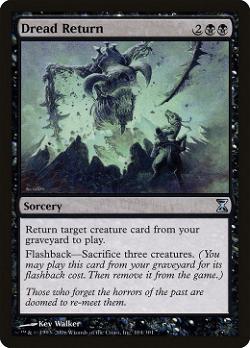 Dread Return image