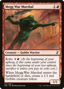 Mogg War Marshal image