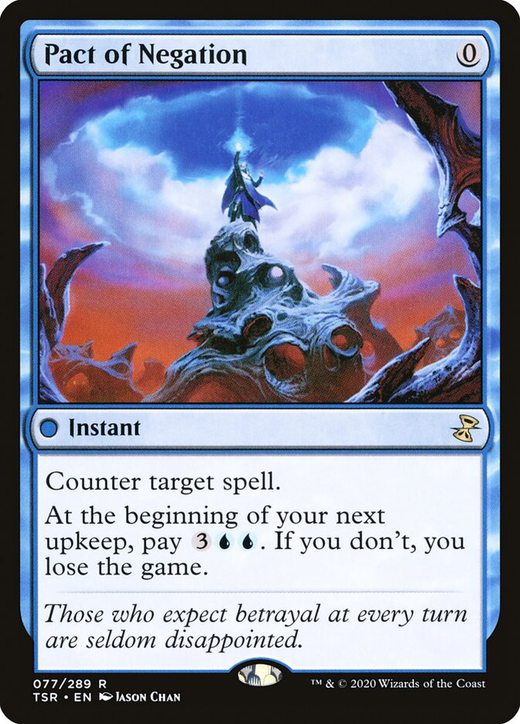 Pact of Negation image