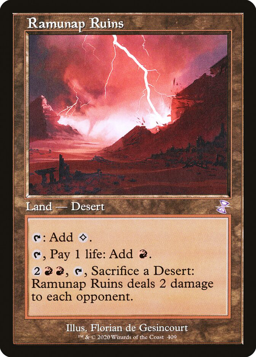 Ramunap Ruins image