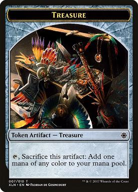Treasure Token image