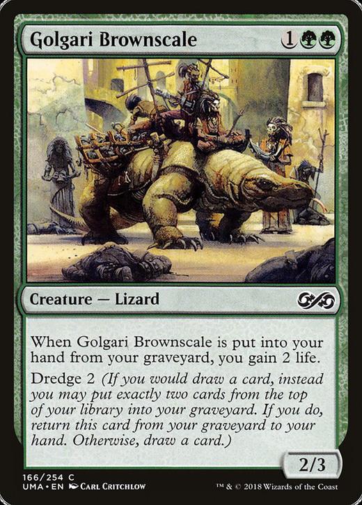 Golgari Brownscale?&width=200
