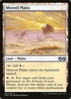 Mistveil Plains image