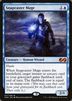 Snapcaster Mage image