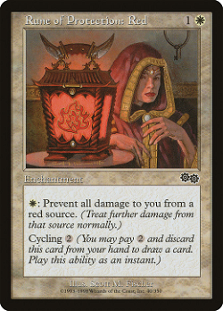 Rune of Protection: Red image