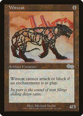 Wirecat image
