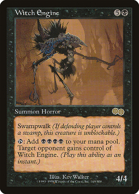 Witch Engine image