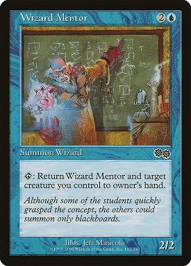 Wizard Mentor image