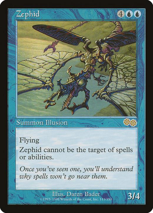 Zephid image