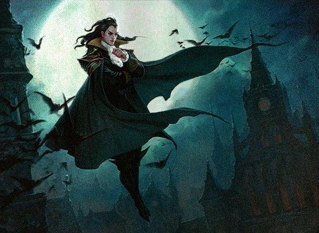Vampires in Magic: Origins and History