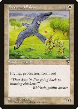 Freewind Falcon image