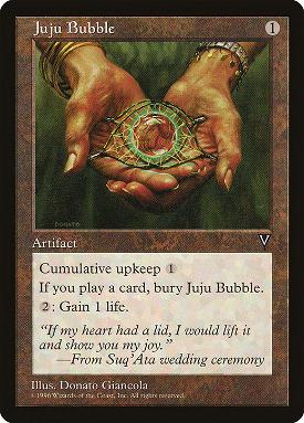 Juju Bubble image
