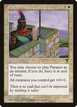 Parapet image