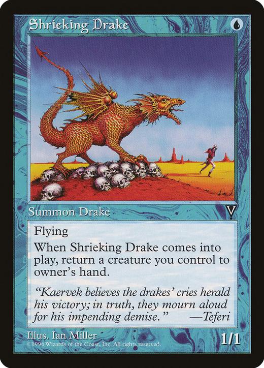 Shrieking Drake?&width=200