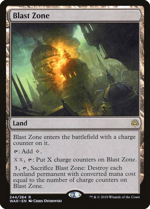 Blast Zone image