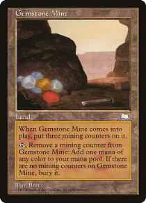 Gemstone Mine image