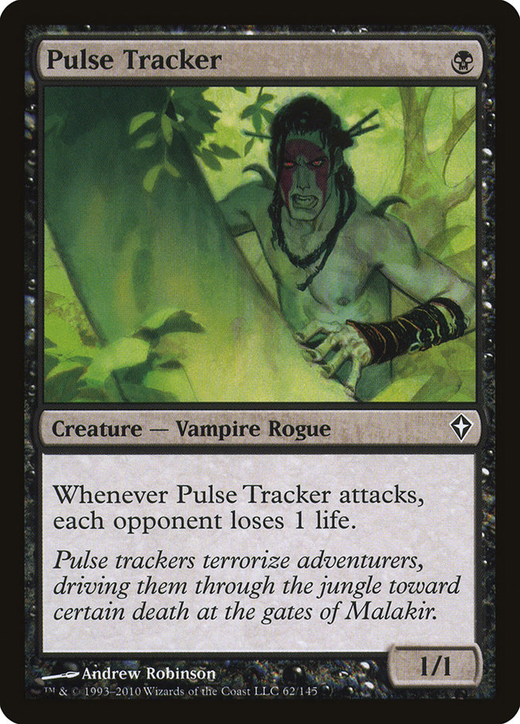 Pulse Tracker image
