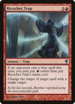 Ricochet Trap image