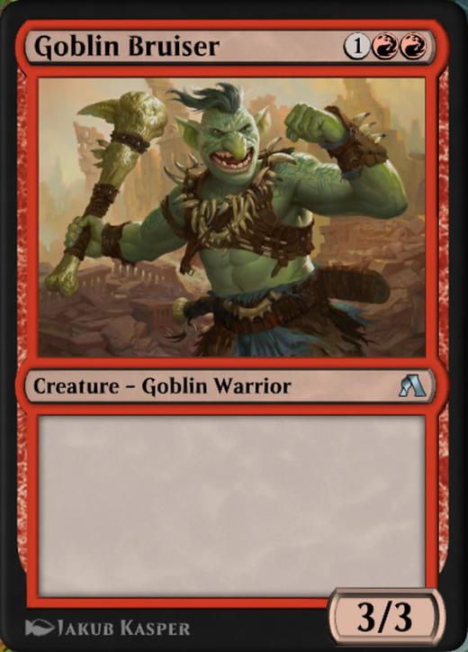 Goblin Bruiser image
