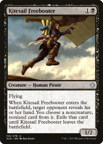 Kitesail Freebooter image