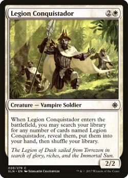 Legion Conquistador image