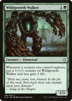 Wildgrowth Walker image