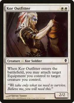 Kor Outfitter image