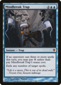 Mindbreak Trap image