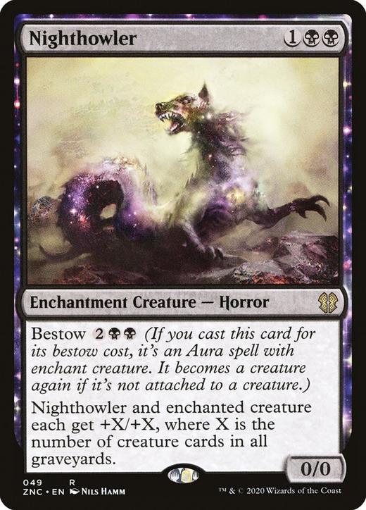 Nighthowler image