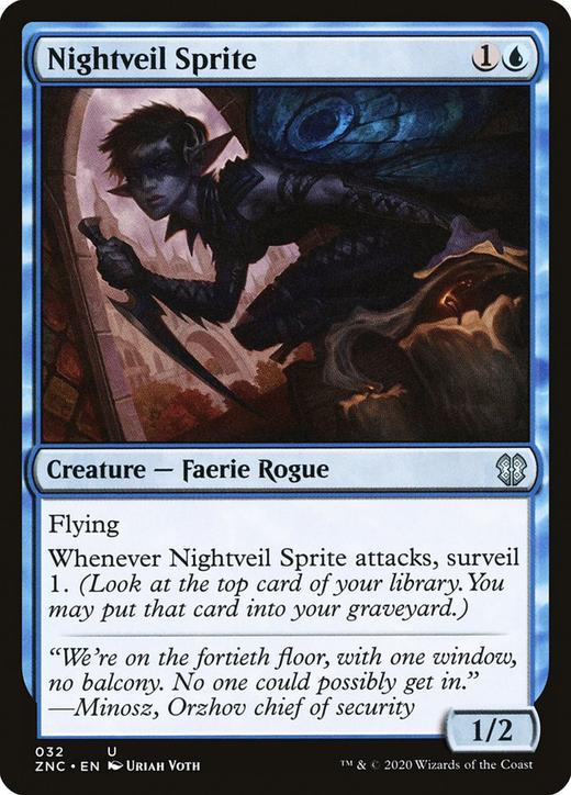Nightveil Sprite image