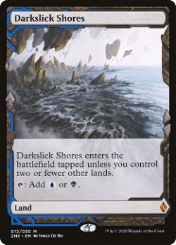 Darkslick Shores image