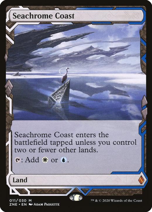 Seachrome Coast image