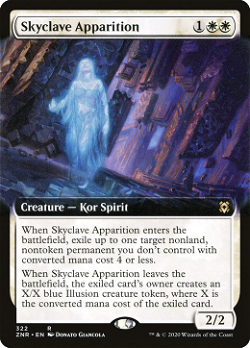 Skyclave Apparition image