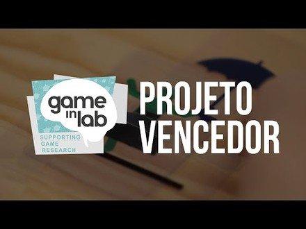 PROJETO VENCEDOR - Game in lab