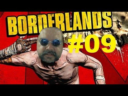 Bora Jogá Borderlands #09 Enhanced Edition Comentários em português