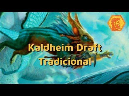 Kaldheim Draft: Gruul Runas (Magic: the Gathering Arena)