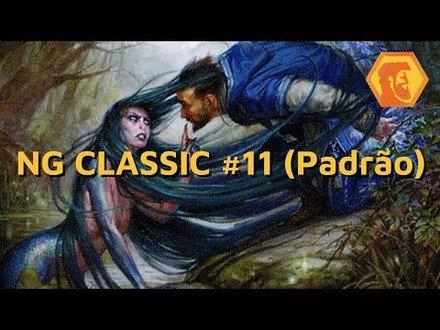 Temur Turns (Padrão) - NG CLASSIC #11 17/03/2021 (Magic: the Gathering Arena)