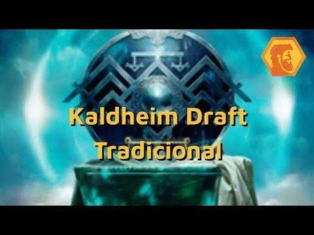Kaldheim Draft: Boros Divindades (Magic: the Gathering Arena)
