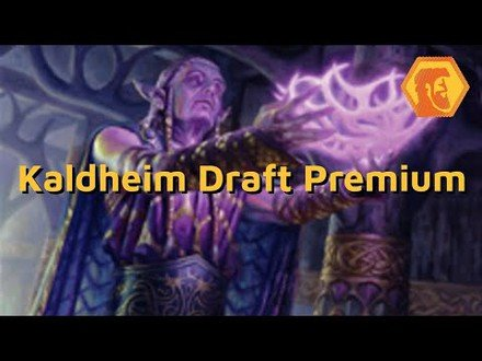 Kaldheim Draft: Golgari Elfos, o Retorno (Magic: the Gathering Arena)