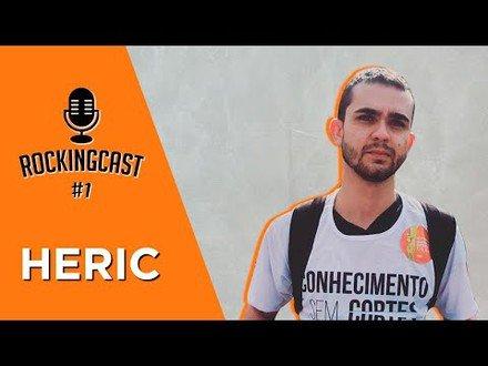 HÉRIC | ROCKINGCAST - #01