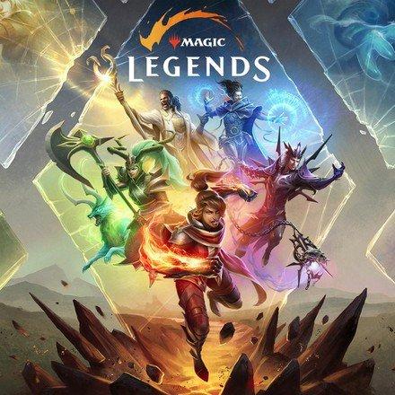 153 - Magic: Legends: First Impressions