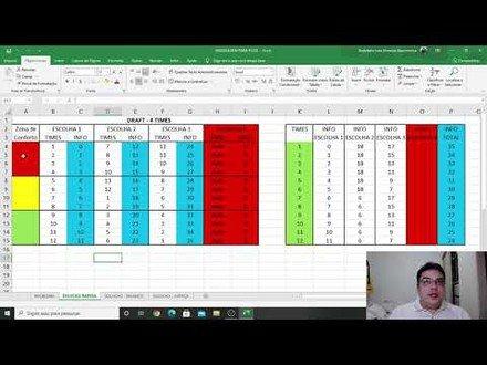 Sugestões para melhoria do sistema de Draft do ROYALE SUPERCUP - by ASA BRANCA E-Sports