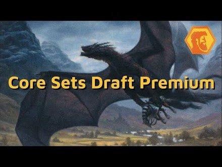 Core Sets Draft: Boros Aggro (Magic: the Gathering Arena)