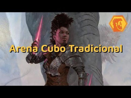 Cubo Arena Draft: Boros Kaya (Magic: the Gathering Arena)