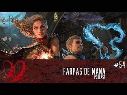 STRIXHAVEN FULL SPOILER -  FARPAS DE MANA #54