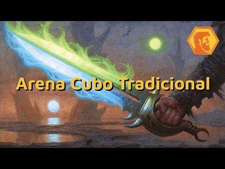Cubo Arena Draft: A Maldição dos Boros (Magic: the Gathering Arena)
